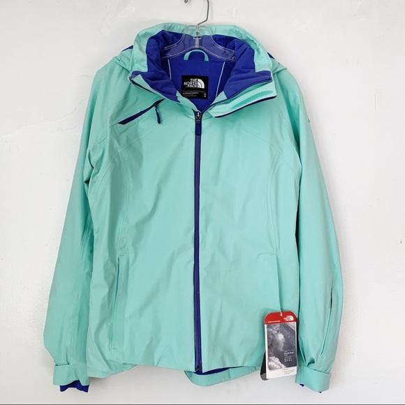 NWT North Face Alpine Jacket